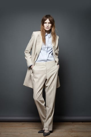 Photos of The Row Pre-Fall 2011 Collection