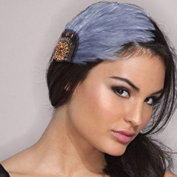 The Correct Names For Fashionable Hair Accessories