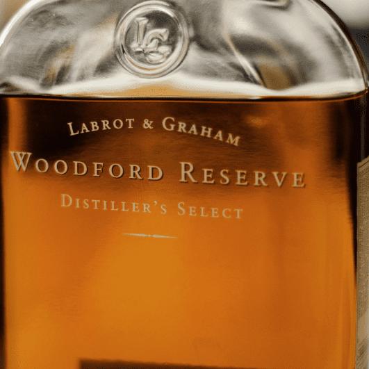 Types of Bourbon