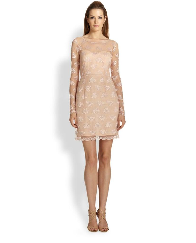 Candela Nude Dress