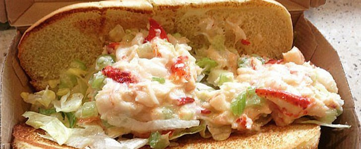 McDonald's Is Bringing Back the Lobster Roll — Would You Eat It?
