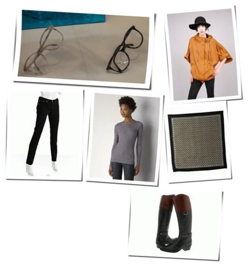 Selima's Spring 09 Style Makes It Basic