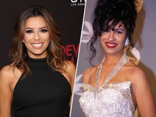 Eva Longoria Will Receive Walk of Fame Star the Same Year as Her 'Idol' Selena Quintanilla: 'I Know I Will Receive It Because Yo