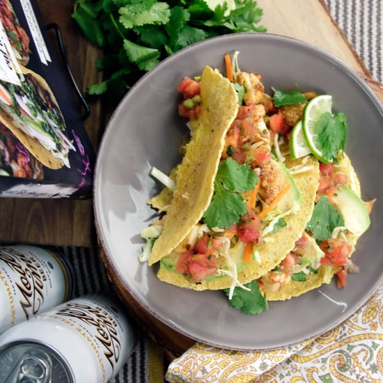 Thug Kitchen's Vegan Cauliflower Tacos Recipe