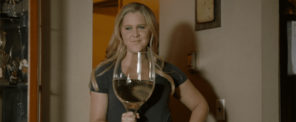 Ditch the Coffee — Here's How Much Wine You'll Need For Every Upcoming Back-to-School Situation