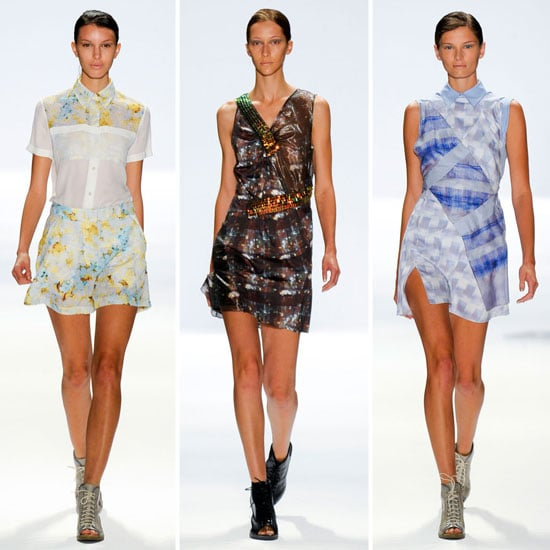 Richard Chai Love Spring 2013 | Pictures
