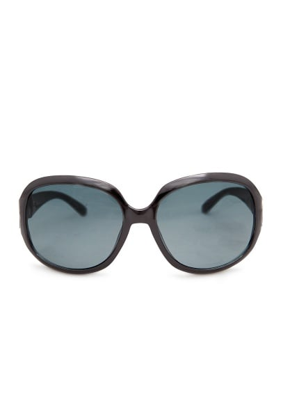 You can't go wrong with classic black frames like this Mango steal ($20, originally $40).
