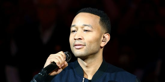 John Legend Would Only Vote For Trump If This Happened