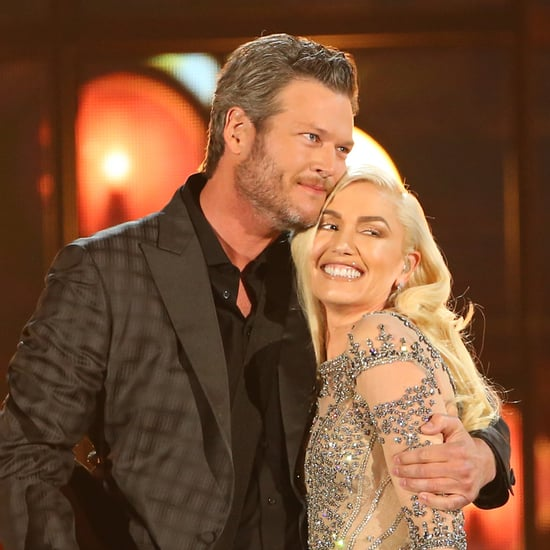 Gwen Stefani and Blake Shelton Sing Billboard Music Awards