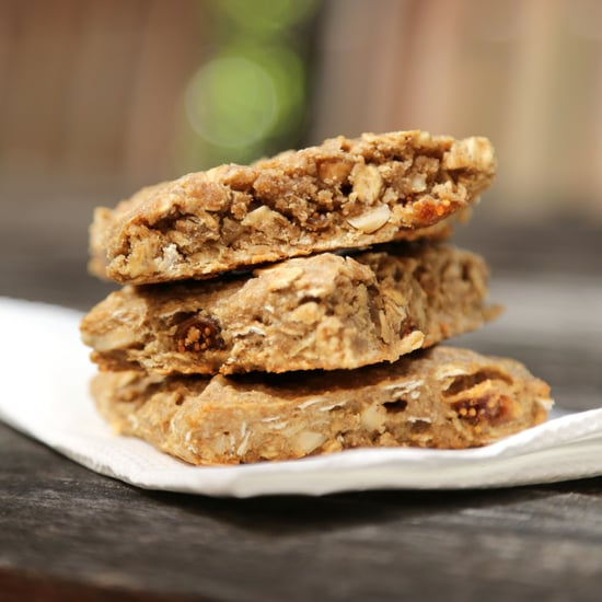 Easy Energy Bar Recipe For Camping