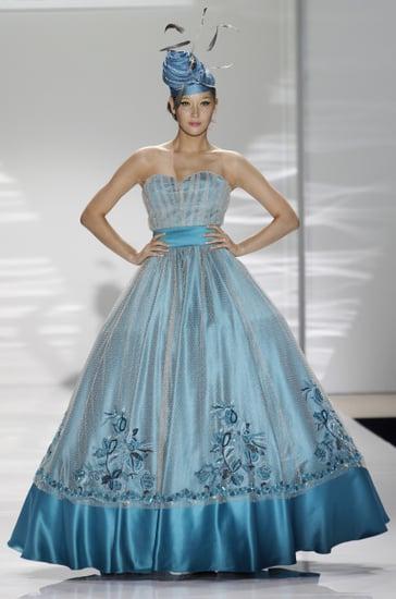 Moscow Fashion Week: Natalia Valevskaya Spring 2009