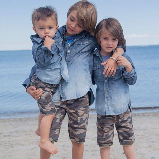 Melissa Joan Hart Kids Collection