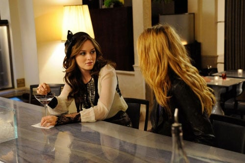 "Gossip Girl Promos for March 16 Episode ""The Age of Dissonance"""