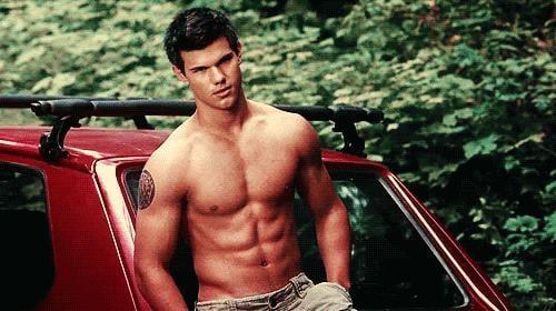 Taylor Lautner, The Twilight Saga: Eclipse