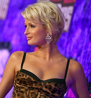 Love It or Hate It? Paris Hilton's Short Waves