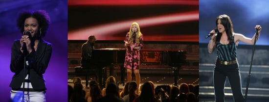 American Idol Recap: The Top Eight Try to Inspire