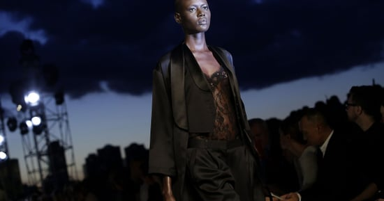 Ajak Deng, Sudanese-Australian Model, Quits The Fashion Industry