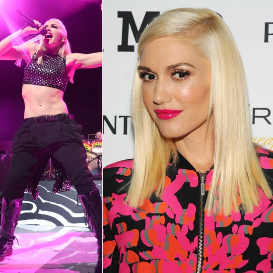 Want to Stay Active and Healthy? Get Gwen Stefani's Rockstar Fitness Advice