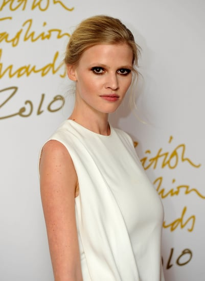 Lara Stone Once Had the Authenticity of Her Breasts Questioned at a Photo Shoot