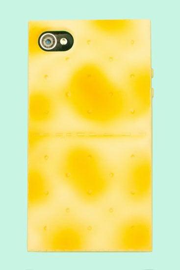Cracker iPhone 4 Case