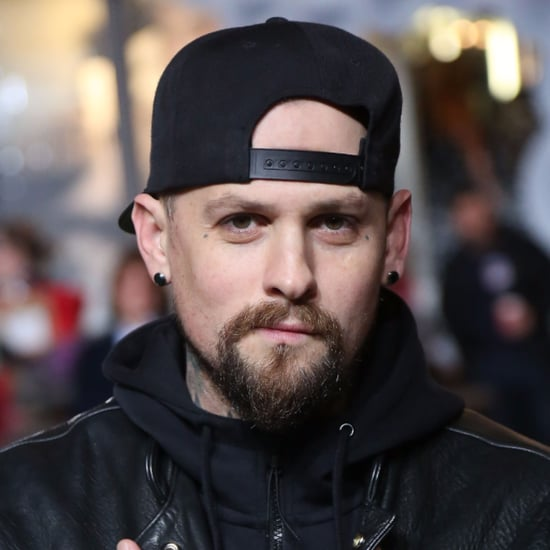 Benji Madden Is Selling His LA House