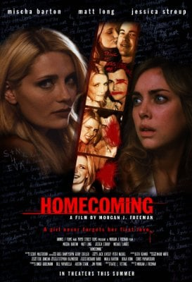 """The """"Scary"""" Homecoming Trailer Makes Me LOL"""
