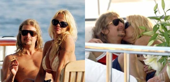 Pam Anderson and Kid Rock Getting Married