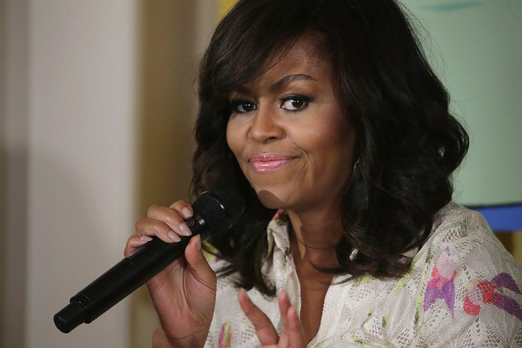 When We Realized That Michelle Never Misses a Beyoncé Concert