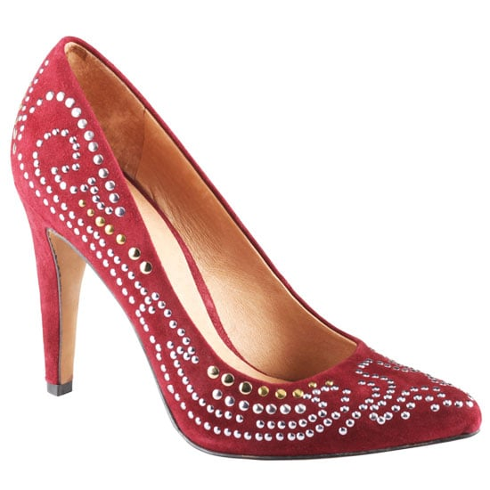 Fall Shoes to Buy on a Budget 2012