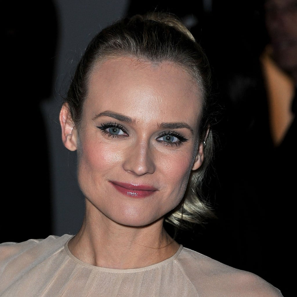 Diane Kruger at the Winners' Dinner