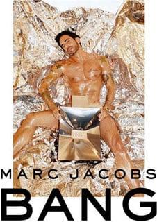 Marc Jacobs New Bang Fragrance 2010-05-21 11:00:00