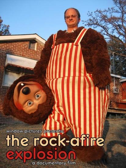 Trailer for the Showbiz Pizza Rock-afire Explosion Movie