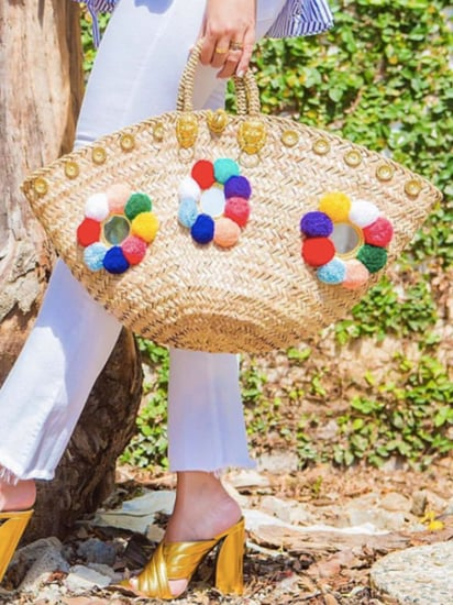 9 Fashion-Girl Approved Beach Bags