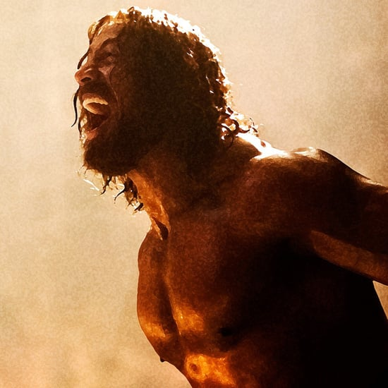 Hercules Trailer With Dwayne Johnson