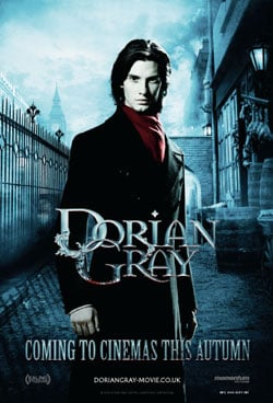 Watch Trailer For Dorian Gray Featuring Ben Barnes and Colin Firth