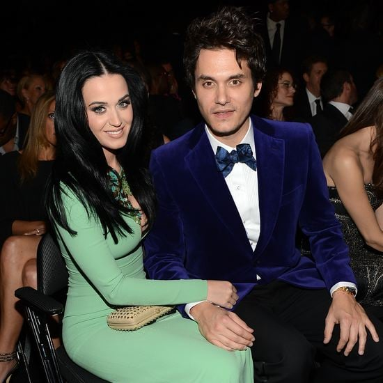 John Mayer Interview About Katy Perry Relationship | Video