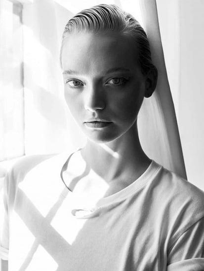 Gemma Ward Stuns in the Latest Issue of Inprint Magazine