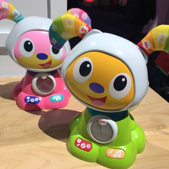 New Toys From Toy Fair 2016