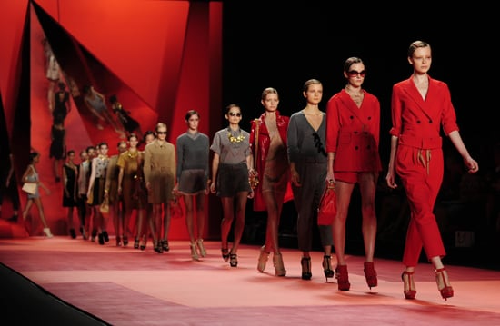 Photos of 3.1 Phillip Lim's 2010 Spring New York Fashion Week Show 2009-09-16 15:38:21