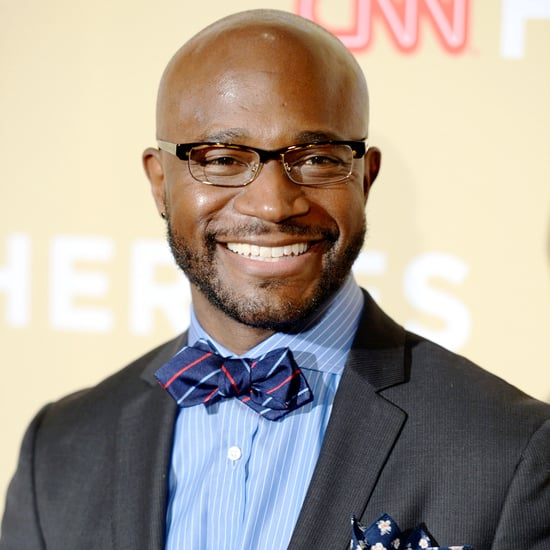 Taye Diggs Talks Murder in the First Season 2