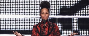 The Criticism of Alicia Keys's No-Makeup Look Will Fill You With Rage