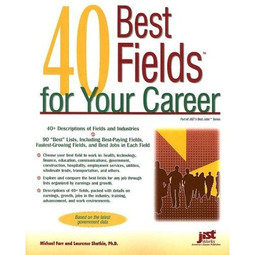 Jobs in Nonprofit Organizations