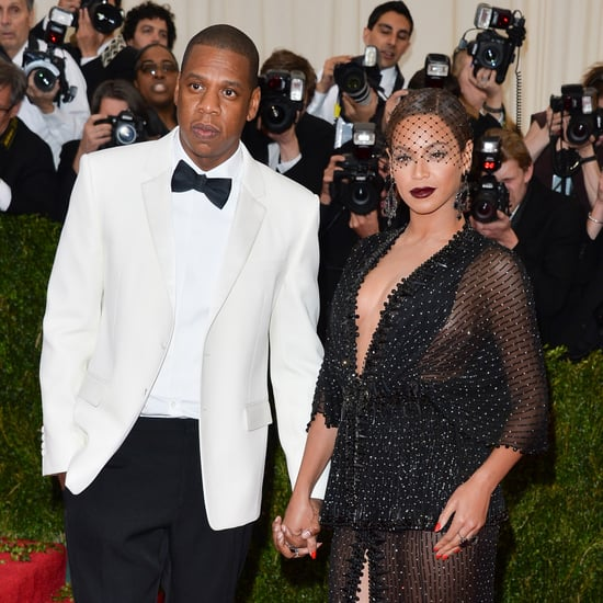 Jay Z and Beyonce Statement About Solange Knowles Fight