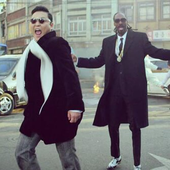 Hangover Music Video by Psy and Snoop Dogg
