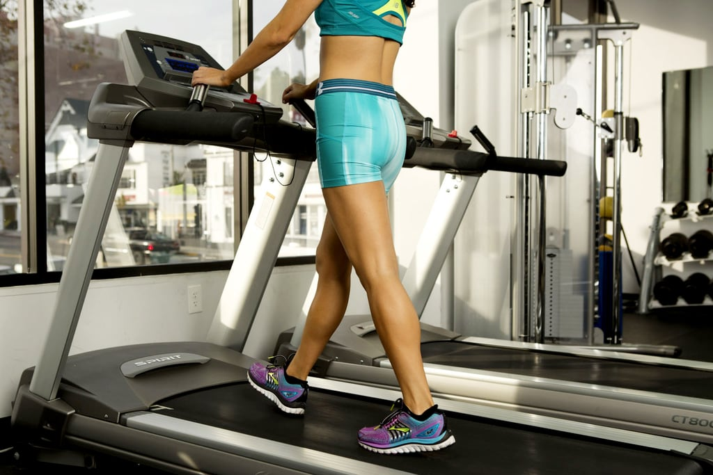 Treadmill Workouts