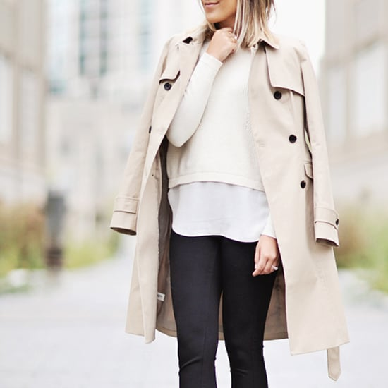 Ultimate Trench Coat Guide