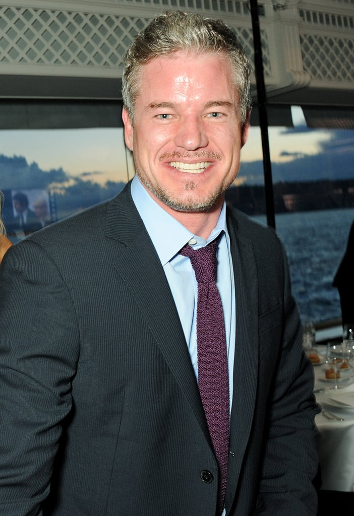 Eric Dane attended IWC Schaffhausen's For the Love of Cinema party.