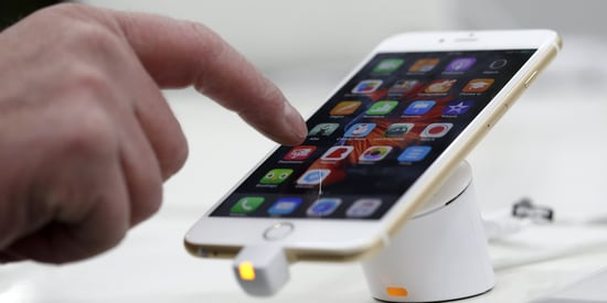 iPhone Sales Decline For The First Time Ever