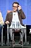 Tony Shalhoub spoke at the Summer TCA Press Tour for We Are Men.