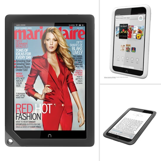 How the Nook HD/HD+ Stacks Up Against the Kindle Fire HD